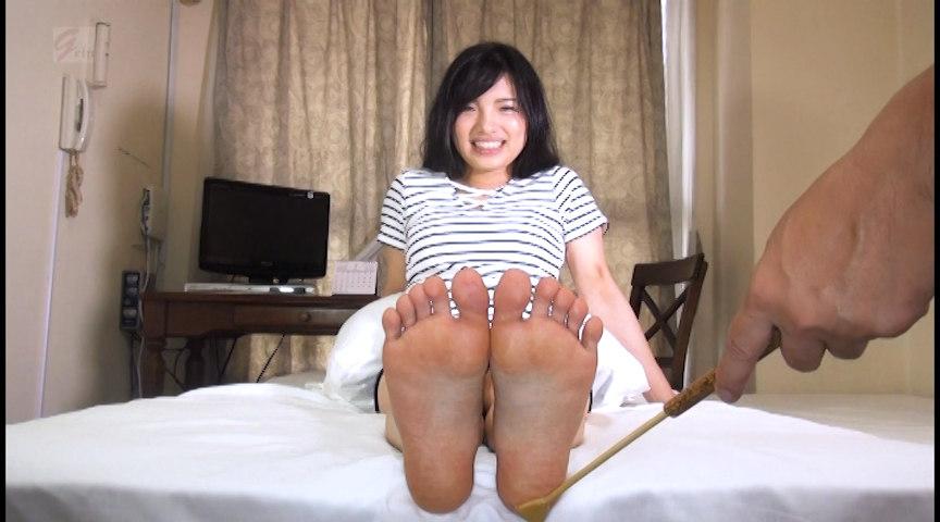 足裏くすぐりと電気アンマ